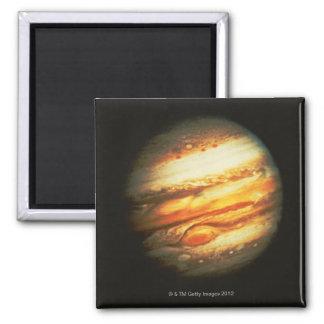 Jupiter 3 square magnet