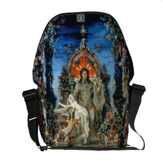 Jupiter and Semele, 1894-95 (oil on canvas) Messenger Bags