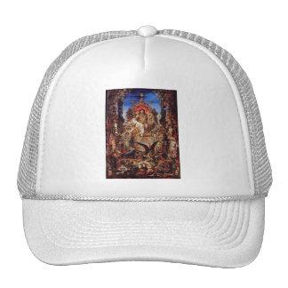'Jupiter and Semiele' Trucker Hat
