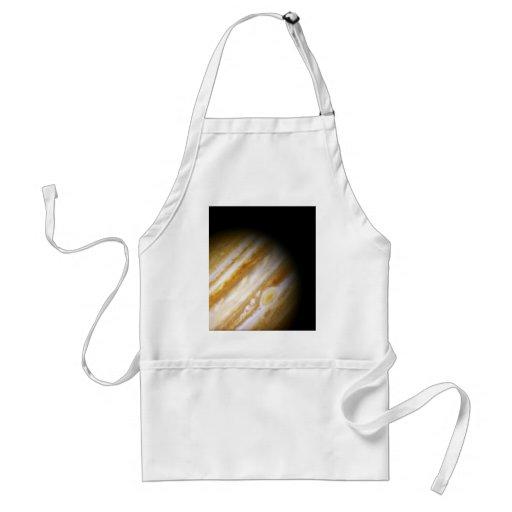 Jupiter Aprons