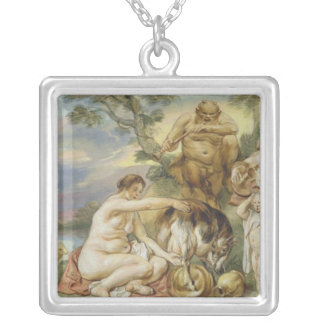 Jupiter as a Child Custom Jewelry