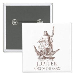 Jupiter Pins