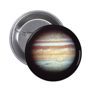 Jupiter Pinback Buttons