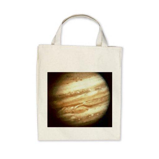 Jupiter Canvas Bags