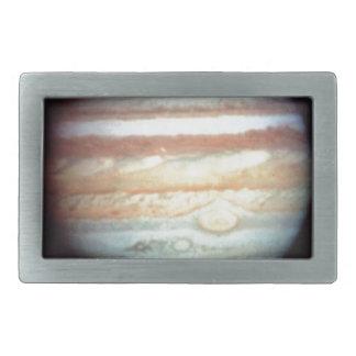 Jupiter Belt Buckle