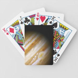Jupiter Card Deck