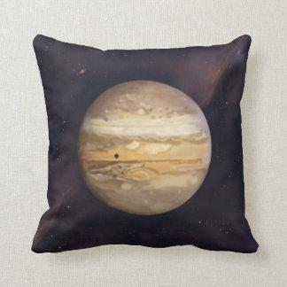 Jupiter Pillow