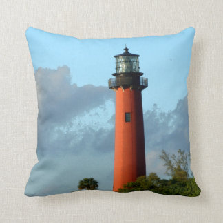 Jupiter Florida Throw Cushions