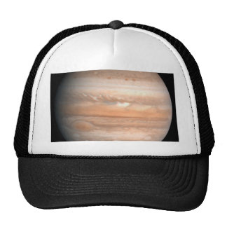 Jupiter Trucker Hats