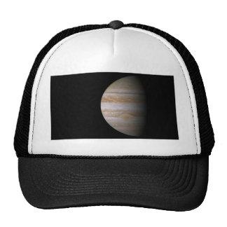 Jupiter Mesh Hats
