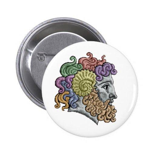 Jupiter Head Button