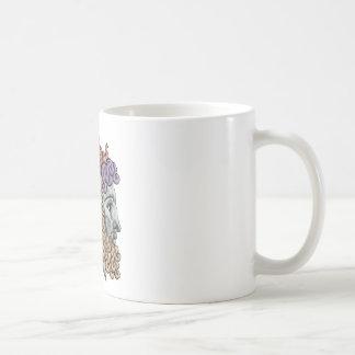 Jupiter Head Mug