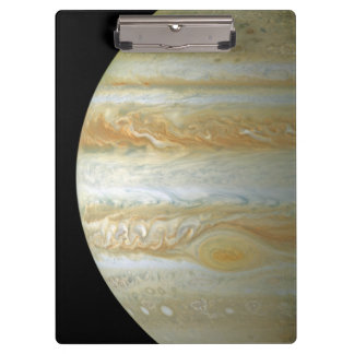 Jupiter Hemisphere at Emporio Moffa Clipboards