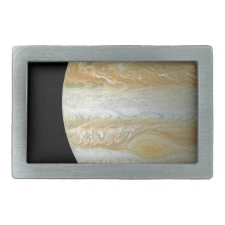 Jupiter Hemisphere Belt Buckles