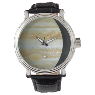 Jupiter Hemisphere Wristwatch
