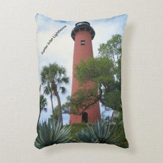 Jupiter Inlet Lighthouse & Museum Jupiter Florida Accent Cushion