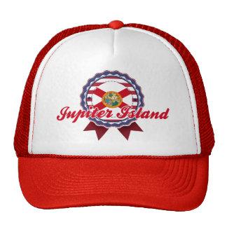 Jupiter Island, FL Trucker Hats