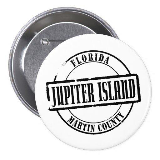Jupiter Island Title Pin