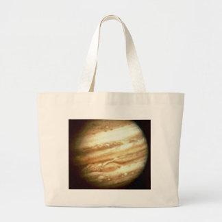 Jupiter Jumbo Tote Bag