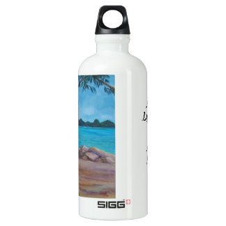 Jupiter Lighthouse 2 SIGG Traveller 0.6L Water Bottle