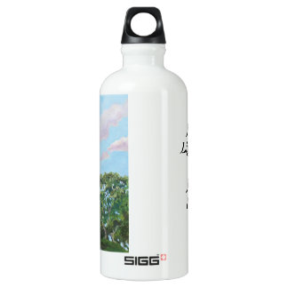 Jupiter Lighthouse 3 SIGG Traveller 0.6L Water Bottle
