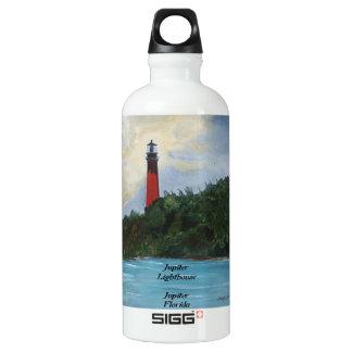 Jupiter Lighthouse 5 SIGG Traveller 0.6L Water Bottle
