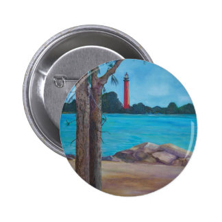 Jupiter Lighthouse Buttons