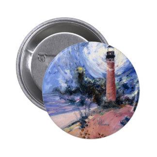 Jupiter lighthouse pin