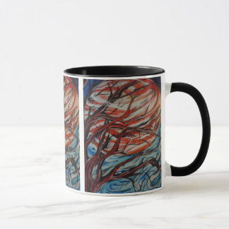 Jupiter Moon Designer Mugs