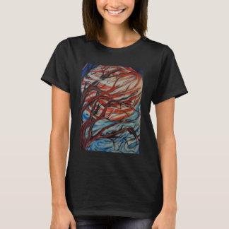 Jupiter Moon Women's T-Shirt
