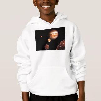 Jupiter Moons Kids Toddler & Infant Clothes