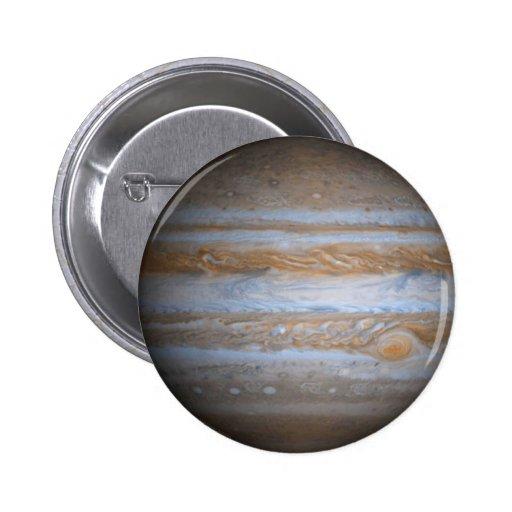 Jupiter - Multiple Products Pinback Buttons