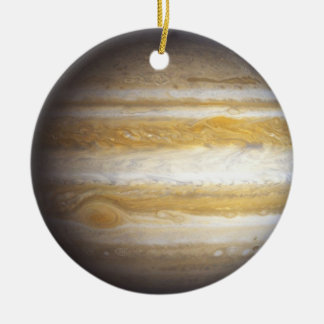 Jupiter ornament