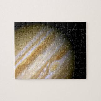 Jupiter Photograph Jigsaw Puzzle