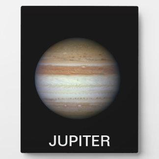JUPITER  PLANET SAGITARIUS DISPLAY PLAQUE