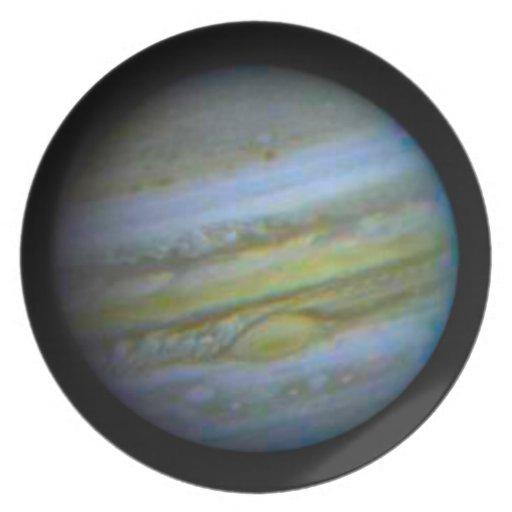 Jupiter Plate.