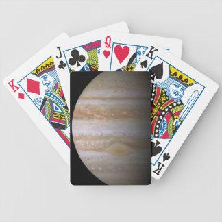 Jupiter Playing Cards