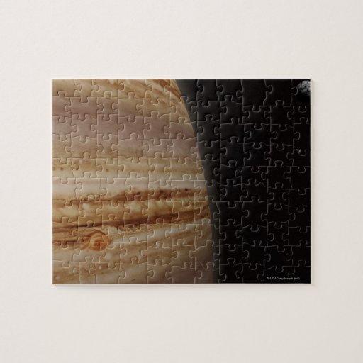 Jupiter Jigsaw Puzzles