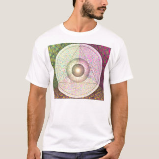 Jupiter, Saturn And Uranus Per Martineau T-Shirt