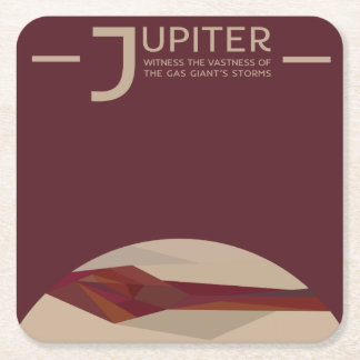 Jupiter Space Coaster