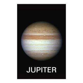 Jupiter Stationery