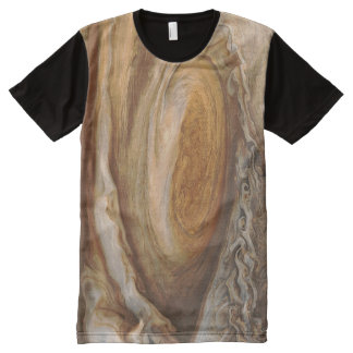Jupiter Storm All-Over Print T-Shirt