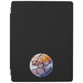 Jupiter Storm Atheist iPad Cover