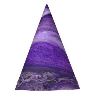 Jupiter Storm Party Hat