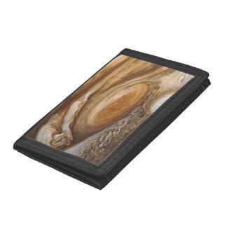 Jupiter Storm Trifold Wallet