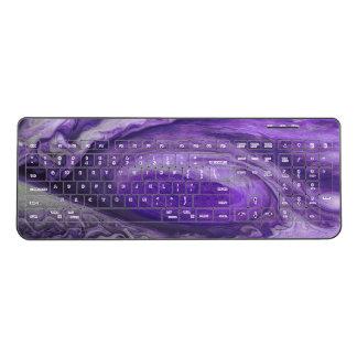 Jupiter Storm Wireless Keyboard