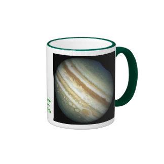 Jupiter Storms Mugs