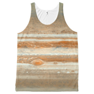 Jupiter tank