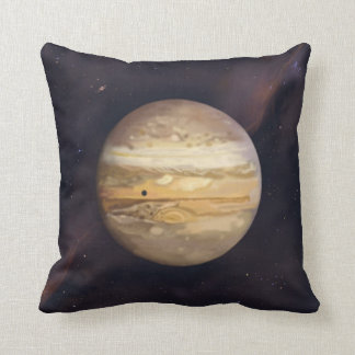 Jupiter Throw Cushion