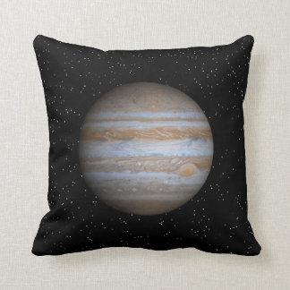 "Jupiter - Throw Pillow 20"" x 20"""
